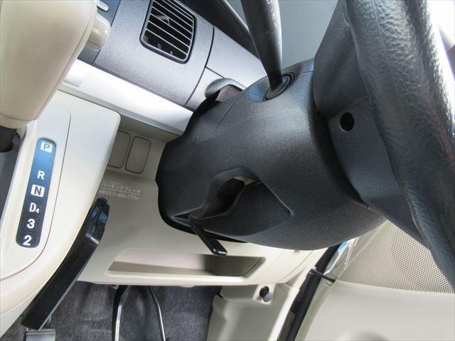 L 4WD ETC 社外AW CD キーレス ユーザー買取車(14枚目)
