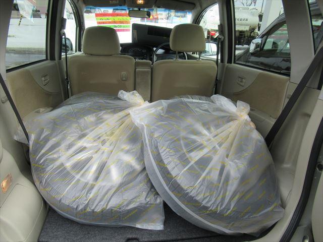 L 4WD ETC 社外AW CD キーレス ユーザー買取車(19枚目)