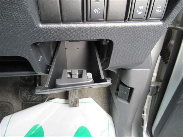 S 4WD Bモニター付きCD HID 両側Pスライドドア(21枚目)