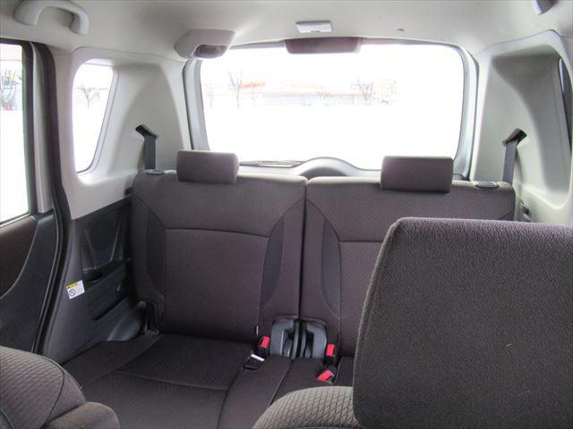 S 4WD Bモニター付きCD HID 両側Pスライドドア(24枚目)