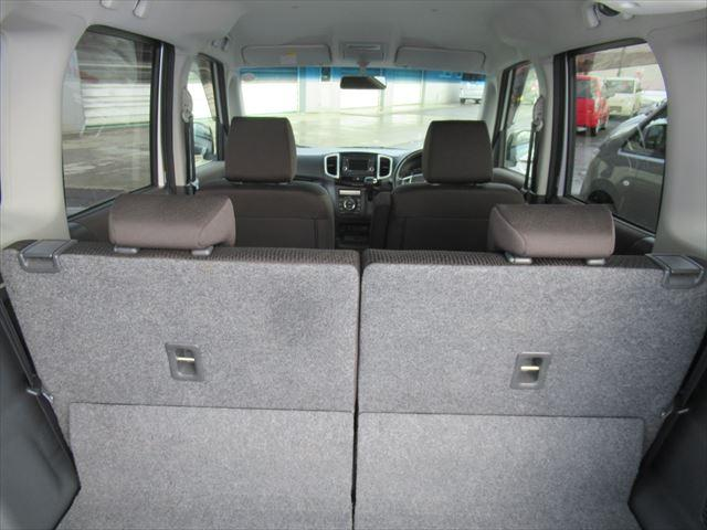 S 4WD Bモニター付きCD HID 両側Pスライドドア(25枚目)