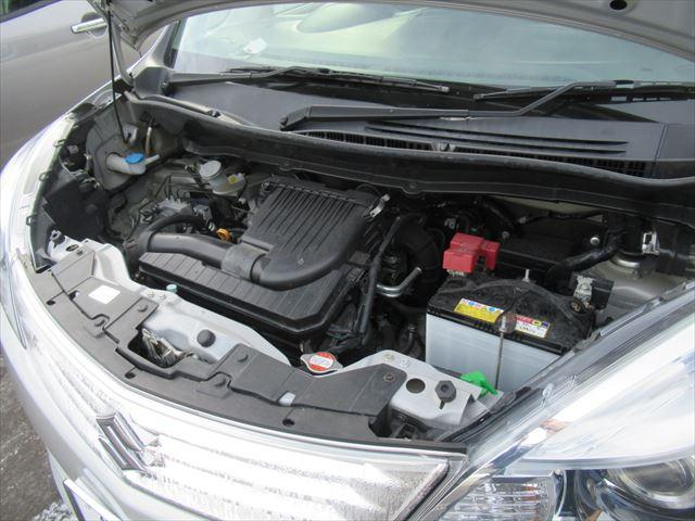S 4WD Bモニター付きCD HID 両側Pスライドドア(26枚目)