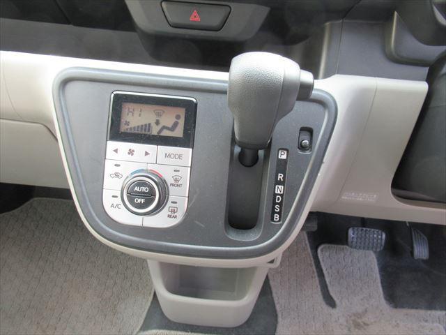X LパッケージS 4WD ETC 純正SDナビ Bモニター(11枚目)