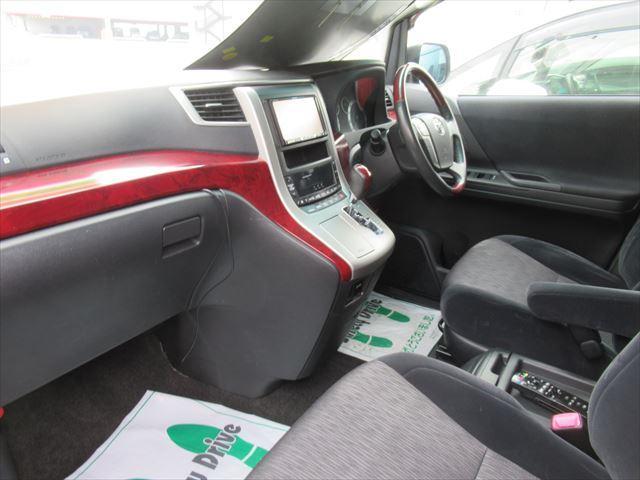 350S 4WD ETC ナビ Bカメラ 両側Pスライドドア(10枚目)