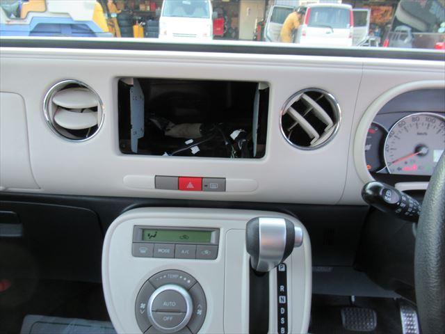 ココアX 4WD ABS フォグランプ ブレーキアシスト(10枚目)