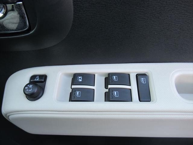 ココアX 4WD ABS フォグランプ ブレーキアシスト(16枚目)