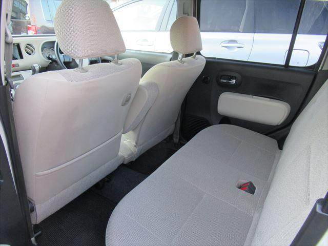 ココアX 4WD ABS フォグランプ ブレーキアシスト(18枚目)