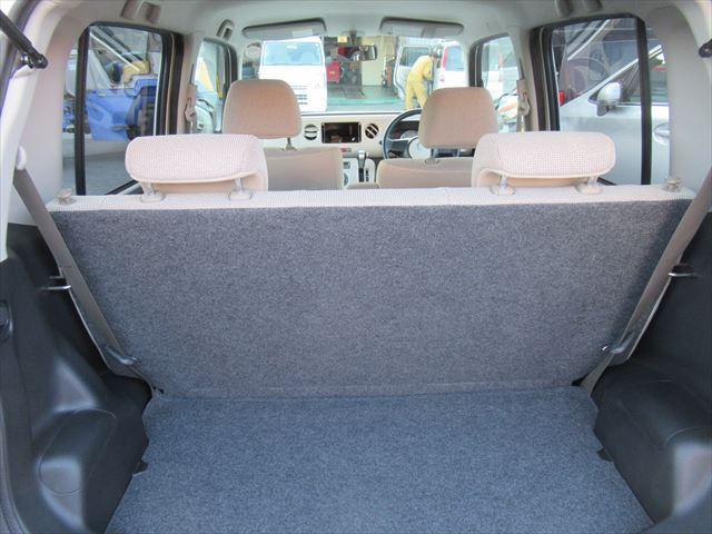 ココアX 4WD ABS フォグランプ ブレーキアシスト(19枚目)