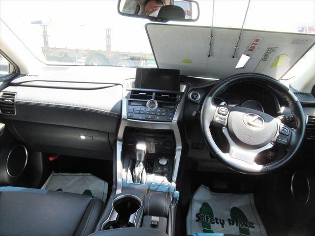 「レクサス」「NX」「SUV・クロカン」「北海道」の中古車7