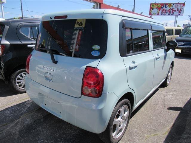 「スズキ」「アルトラパン」「軽自動車」「北海道」の中古車4