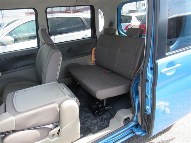 「ダイハツ」「タント」「コンパクトカー」「北海道」の中古車22