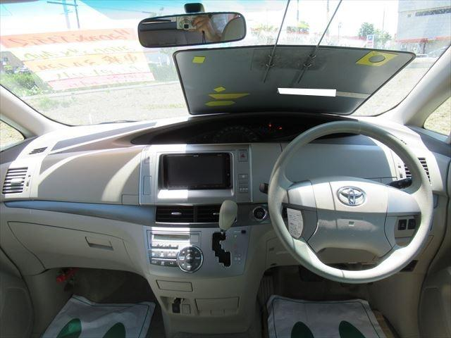 X 4WD 社外ナビ 左PSドア Pスタート スマートキー(8枚目)