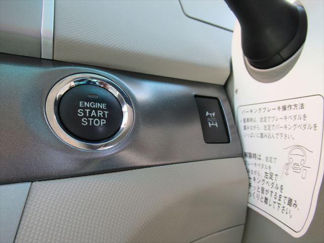 X 4WD 社外ナビ 左PSドア Pスタート スマートキー(15枚目)