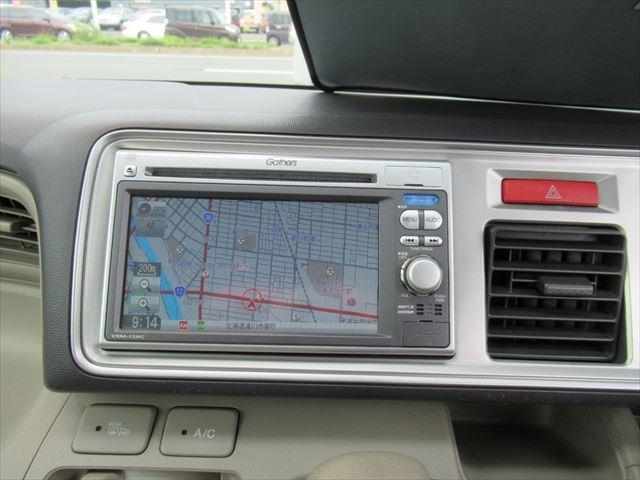 G 4WD ETC ナビ Gathers バックカメラ(12枚目)
