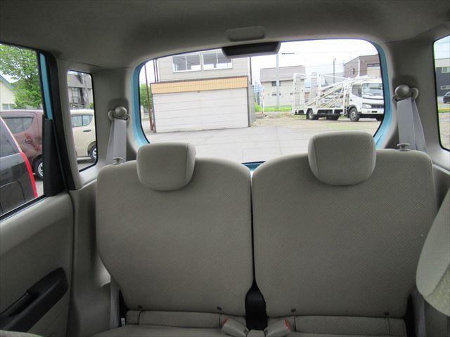 G 4WD ETC ナビ Gathers バックカメラ(22枚目)