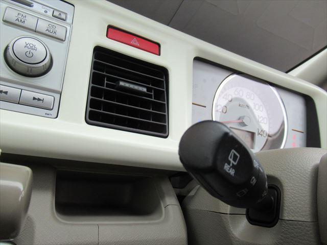 パステル 4WD ABS バックカメラ スマートキー(18枚目)