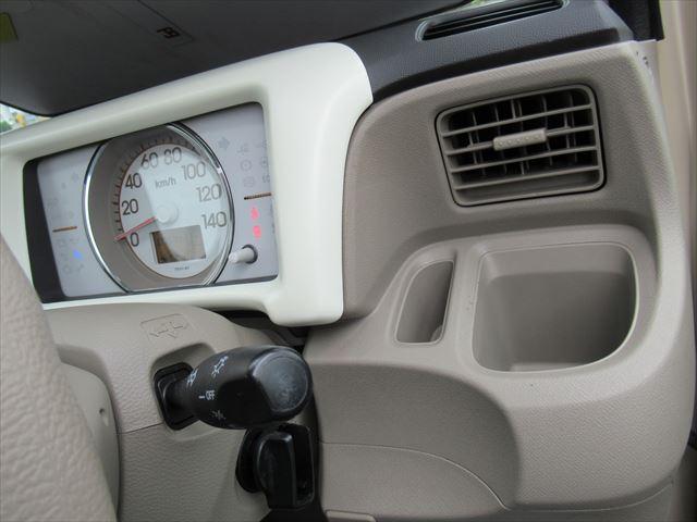 パステル 4WD ABS バックカメラ スマートキー(19枚目)