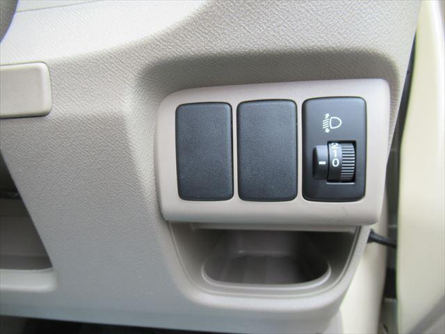 パステル 4WD ABS バックカメラ スマートキー(20枚目)