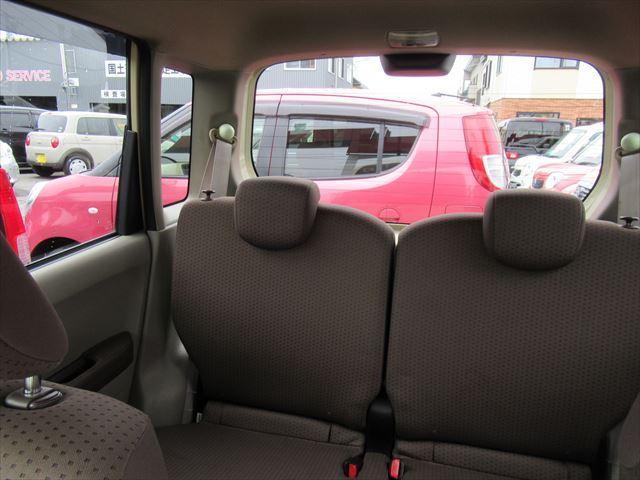 パステル 4WD ABS バックカメラ スマートキー(22枚目)