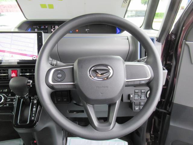 カスタムX 4WD ETC LEDライト エンジンスターター プッシュスタート 純正ナビ・TV ドライブレコーダー 左右パワースライドドア シートヒーター スマートアシスト ハーフレザーシート オートハイビーム(19枚目)