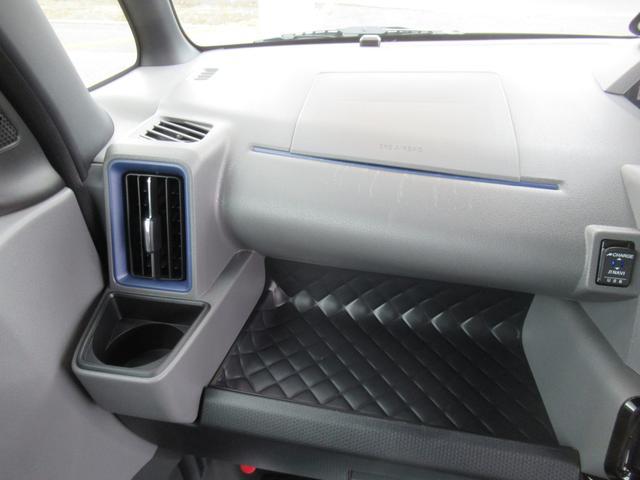 カスタムX 4WD ETC LEDライト エンジンスターター プッシュスタート 純正ナビ・TV ドライブレコーダー 左右パワースライドドア シートヒーター スマートアシスト ハーフレザーシート オートハイビーム(20枚目)