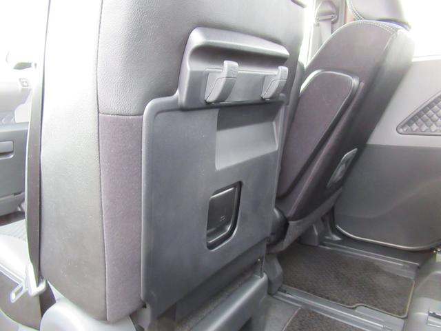 カスタムX 4WD ETC LEDライト エンジンスターター プッシュスタート 純正ナビ・TV ドライブレコーダー 左右パワースライドドア シートヒーター スマートアシスト ハーフレザーシート オートハイビーム(31枚目)