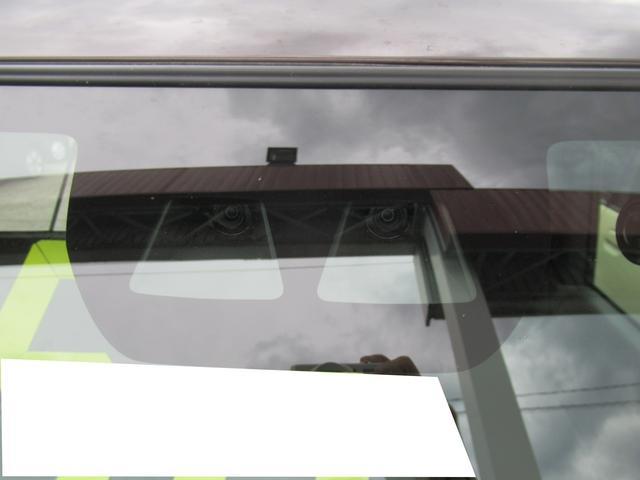 カスタムX 4WD ETC LEDライト エンジンスターター プッシュスタート 純正ナビ・TV ドライブレコーダー 左右パワースライドドア シートヒーター スマートアシスト ハーフレザーシート オートハイビーム(39枚目)