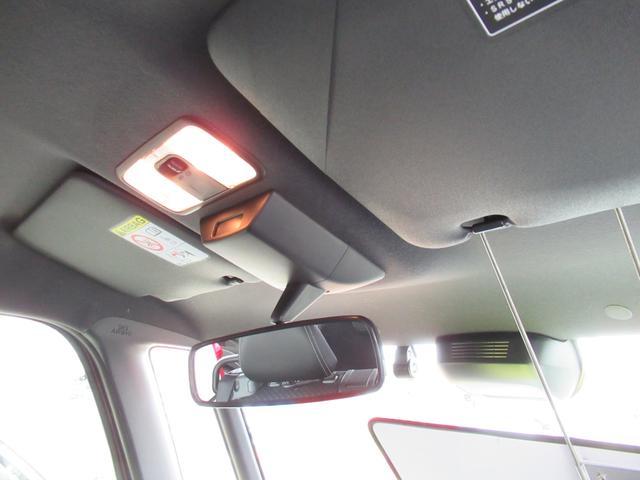 カスタムX 4WD ETC LEDライト エンジンスターター プッシュスタート 純正ナビ・TV ドライブレコーダー 左右パワースライドドア シートヒーター スマートアシスト ハーフレザーシート オートハイビーム(41枚目)