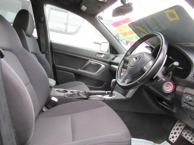2.0i Bスポーツリミテッド 4WD ABS ETC キーレス エンスタ ナビ TV 純正オーディオ 現状渡し(10枚目)