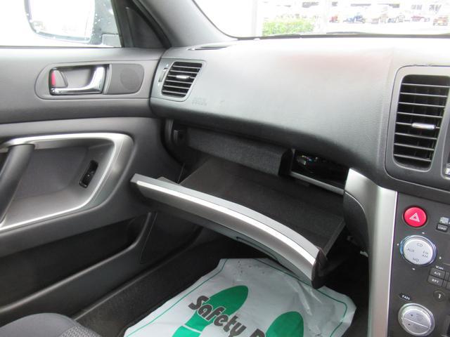 2.0i Bスポーツリミテッド 4WD ABS ETC キーレス エンスタ ナビ TV 純正オーディオ 現状渡し(11枚目)