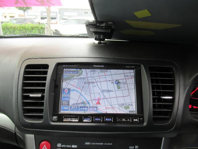 2.0i Bスポーツリミテッド 4WD ABS ETC キーレス エンスタ ナビ TV 純正オーディオ 現状渡し(14枚目)