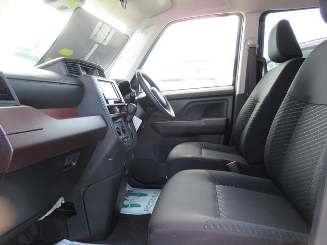 X SAIII 4WD ABS ETC TRC 純正ナビ バックカメラ プッシュスタート スマートキー 左側パワースライドドア アイドリングストップ(9枚目)