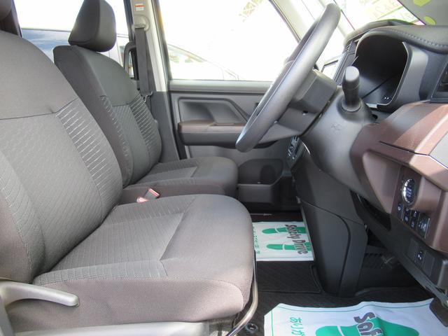 X SAIII 4WD ABS ETC TRC 純正ナビ バックカメラ プッシュスタート スマートキー 左側パワースライドドア アイドリングストップ(10枚目)