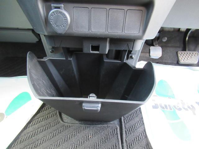 X SAIII 4WD ABS ETC TRC 純正ナビ バックカメラ プッシュスタート スマートキー 左側パワースライドドア アイドリングストップ(18枚目)
