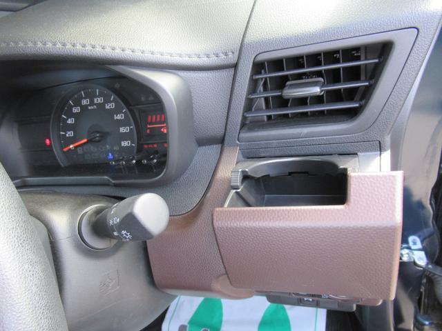 X SAIII 4WD ABS ETC TRC 純正ナビ バックカメラ プッシュスタート スマートキー 左側パワースライドドア アイドリングストップ(22枚目)