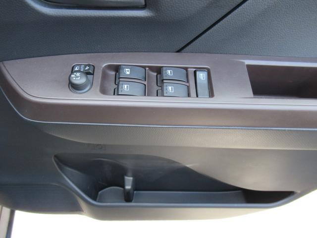 X SAIII 4WD ABS ETC TRC 純正ナビ バックカメラ プッシュスタート スマートキー 左側パワースライドドア アイドリングストップ(27枚目)