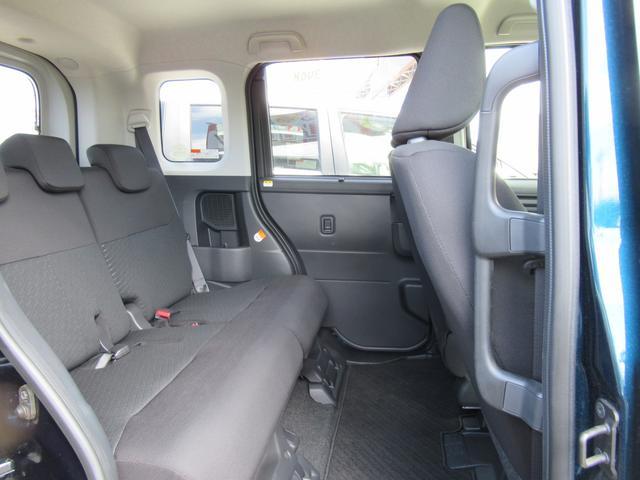 X SAIII 4WD ABS ETC TRC 純正ナビ バックカメラ プッシュスタート スマートキー 左側パワースライドドア アイドリングストップ(28枚目)