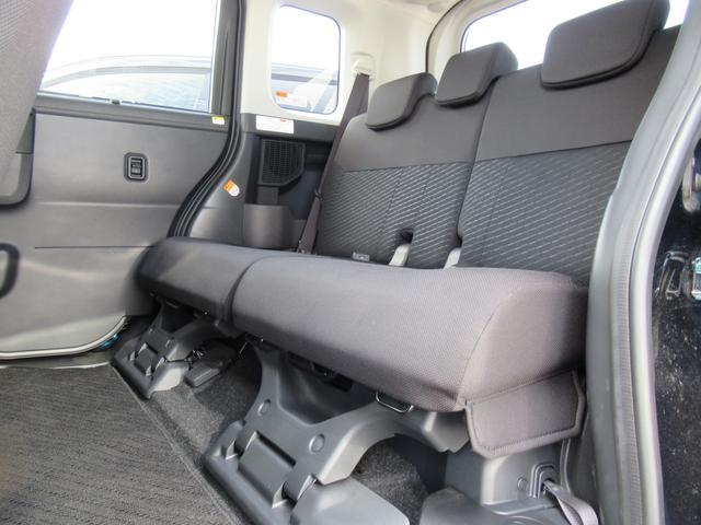 X SAIII 4WD ABS ETC TRC 純正ナビ バックカメラ プッシュスタート スマートキー 左側パワースライドドア アイドリングストップ(29枚目)