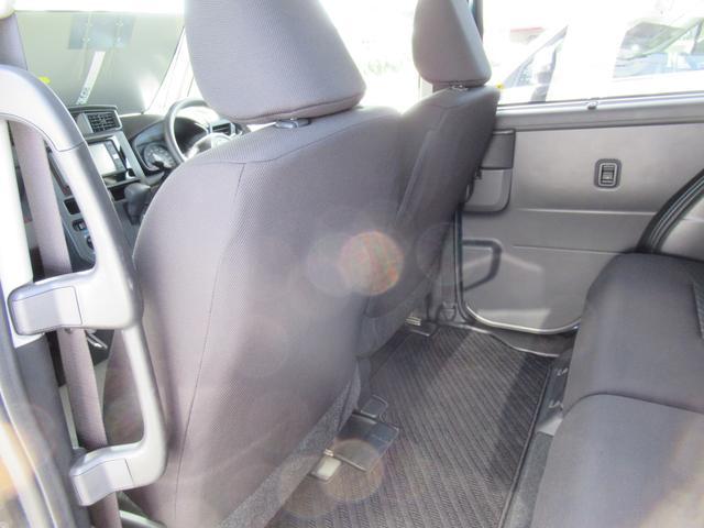 X SAIII 4WD ABS ETC TRC 純正ナビ バックカメラ プッシュスタート スマートキー 左側パワースライドドア アイドリングストップ(30枚目)