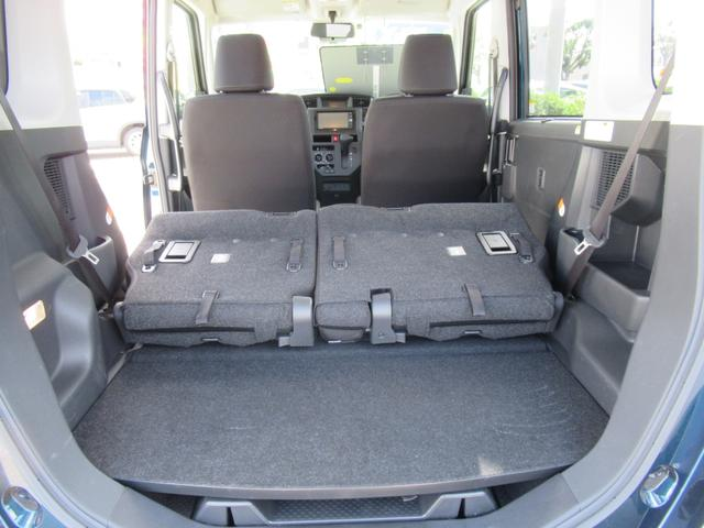 X SAIII 4WD ABS ETC TRC 純正ナビ バックカメラ プッシュスタート スマートキー 左側パワースライドドア アイドリングストップ(34枚目)
