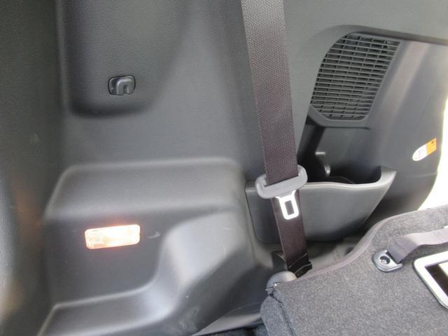 X SAIII 4WD ABS ETC TRC 純正ナビ バックカメラ プッシュスタート スマートキー 左側パワースライドドア アイドリングストップ(36枚目)