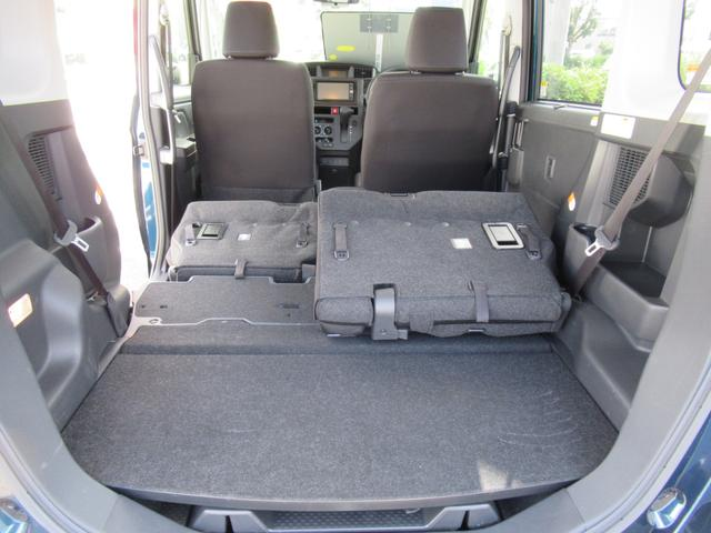 X SAIII 4WD ABS ETC TRC 純正ナビ バックカメラ プッシュスタート スマートキー 左側パワースライドドア アイドリングストップ(39枚目)