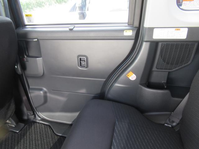X SAIII 4WD ABS ETC TRC 純正ナビ バックカメラ プッシュスタート スマートキー 左側パワースライドドア アイドリングストップ(42枚目)