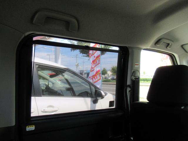 X SAIII 4WD ABS ETC TRC 純正ナビ バックカメラ プッシュスタート スマートキー 左側パワースライドドア アイドリングストップ(47枚目)