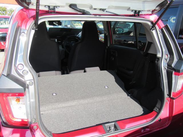 X SAIII 4WD ABS キーレス アイドリングストップ スマートアシスト コーナーセンサー(24枚目)