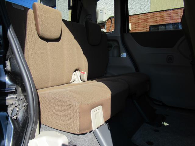 リミテッドII 4WD ABS 社外ナビ 社外エンジンスターター 両側パワースライドドア プッシュスタート スマートキー ディスチャージ 社外アルミ ユーザー買取 シートヒーター(25枚目)