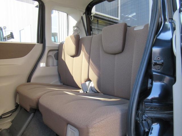 リミテッドII 4WD ABS 社外ナビ 社外エンジンスターター 両側パワースライドドア プッシュスタート スマートキー ディスチャージ 社外アルミ ユーザー買取 シートヒーター(26枚目)