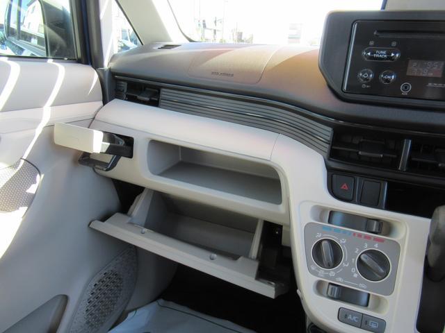 カスタム RS ハイパーSAII 4WD ABS キーレス アイドリングストップ スマートアシスト 横滑防止 衝突安全 純正オーディオ 冬タイヤ積込(11枚目)