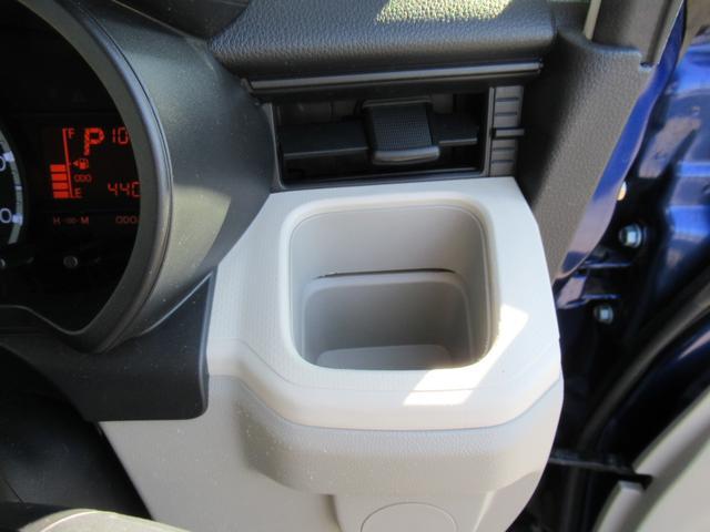 カスタム RS ハイパーSAII 4WD ABS キーレス アイドリングストップ スマートアシスト 横滑防止 衝突安全 純正オーディオ 冬タイヤ積込(20枚目)