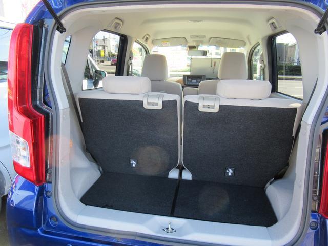 カスタム RS ハイパーSAII 4WD ABS キーレス アイドリングストップ スマートアシスト 横滑防止 衝突安全 純正オーディオ 冬タイヤ積込(27枚目)